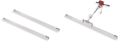 Silver Screed Bars